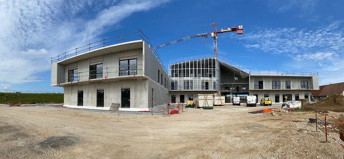 Clinique de Montbéliard